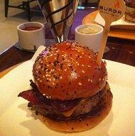 The Farm Burger BURGR by Gordon Ramsay Las Vegas