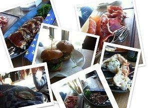 Salt and Tasty fishfood Rotterdam