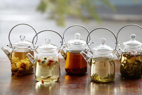 Perfecte thee zetten