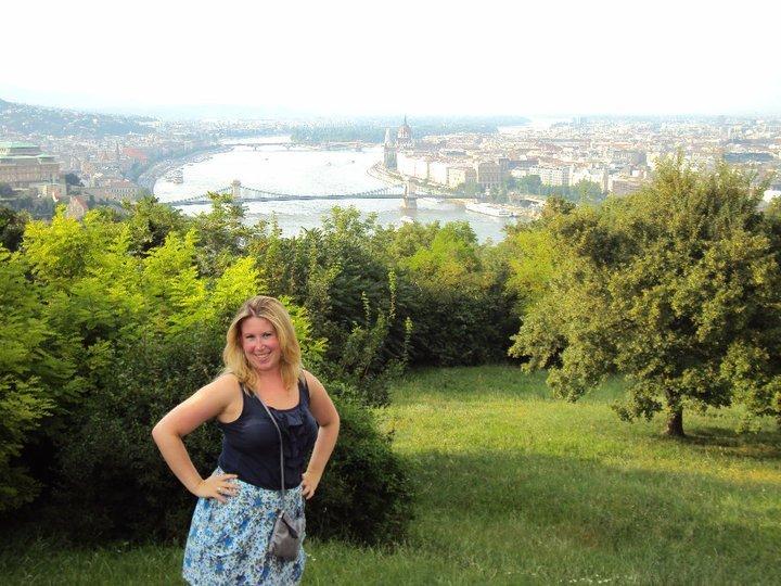 Persoonlijk Alfabet H Boedapest Foodblogger Foodinista Daphne