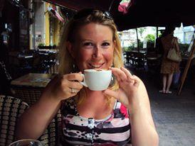 Foodblog Foodinista Koffie tag
