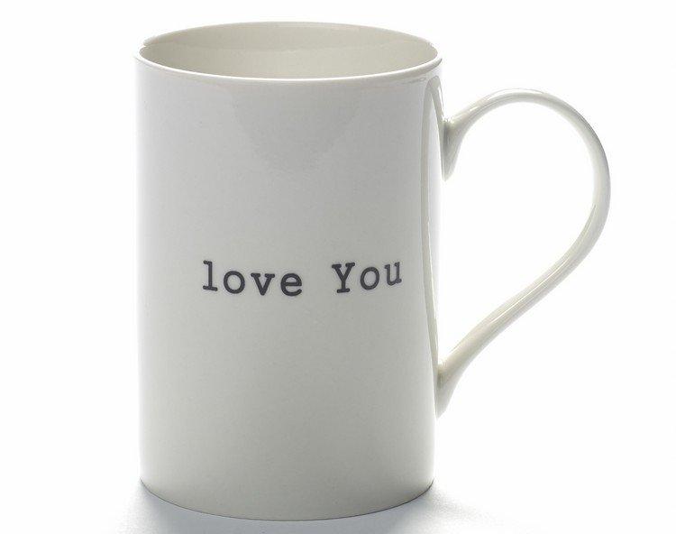 Love you theemok de liefste thee en koffiemokken voor moederdag