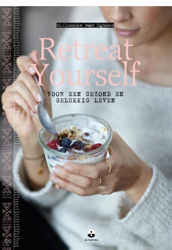 Oktober kookboek tips foodblog Foodinista Retreat yourself winter en herfst flow boost anit herfstdip tips