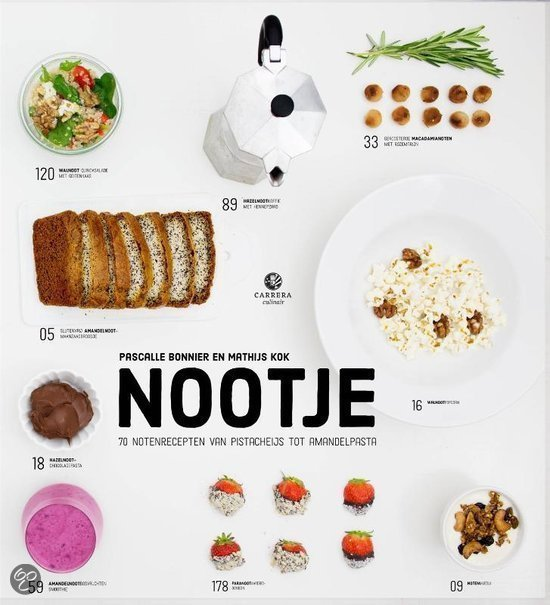 September kookboeken tips nootje foodblog Foodinista