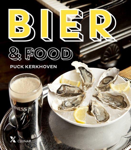 Boek Bier en Food winactie Foodblog Foodinista