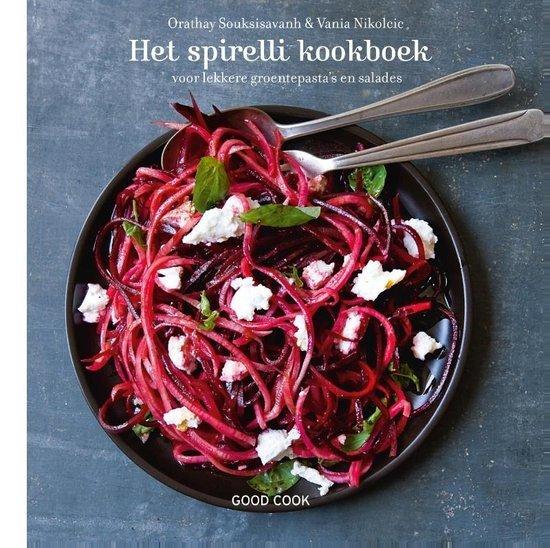Spirelli kookboek winterkookboek tips foodblog Foodinista