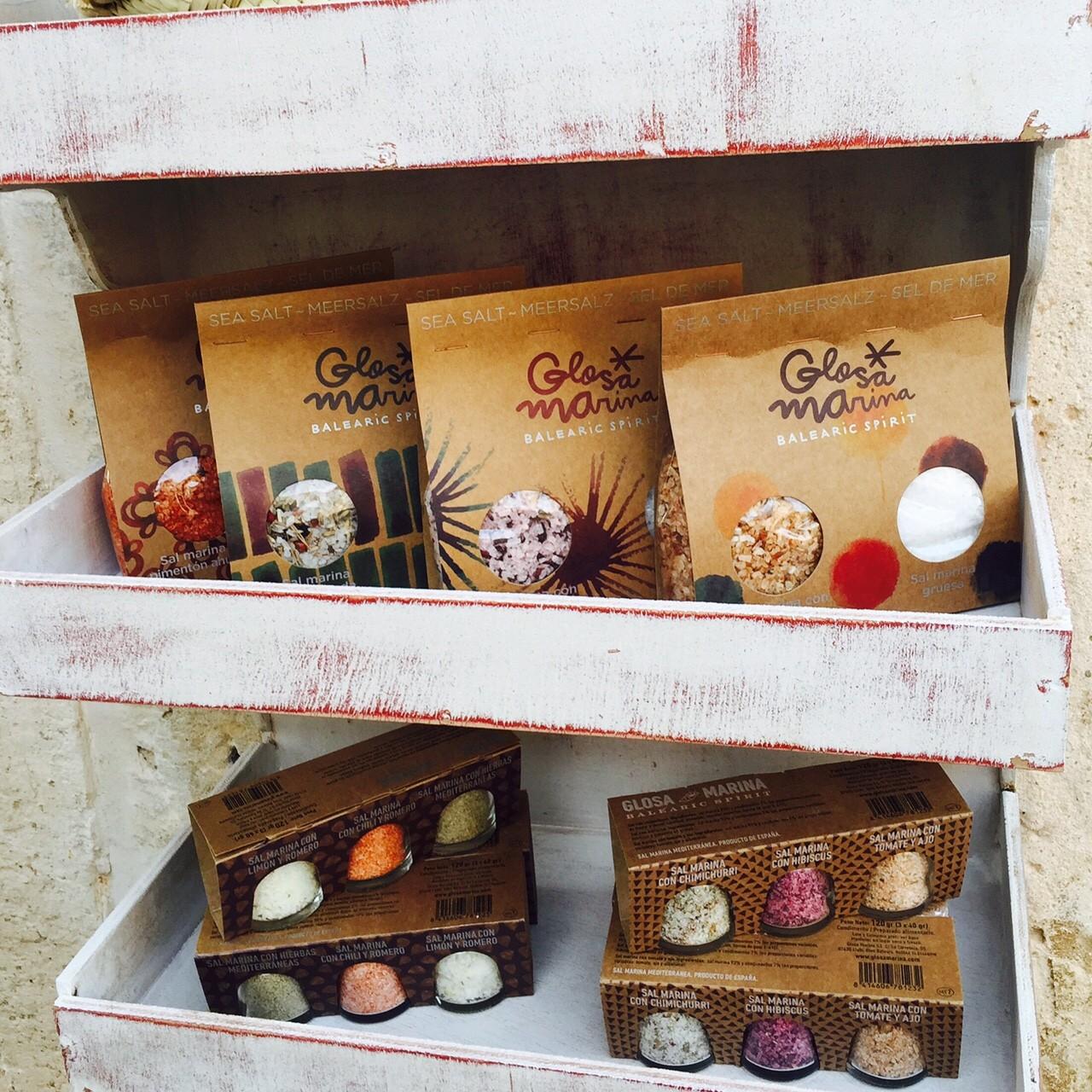 Mallorcaanse zout proeverij de leukste souvenir tips op Mallorcaanse Foodblog Foodinista