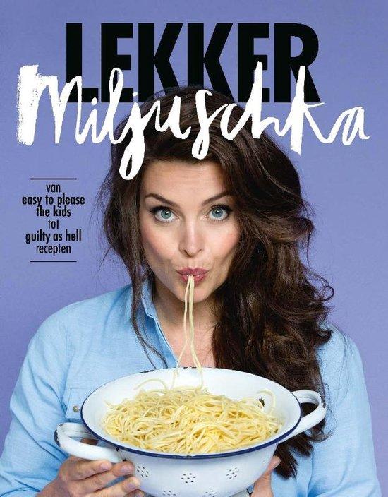 herfst kookboeken tips Lekker Miljuschka van foodblog Foodinista