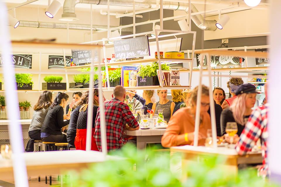 The Fifth StayOkay Utrecht weekendje Utrecht on a budget Foodblog Foodinista