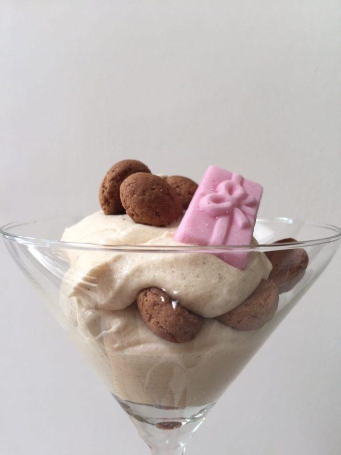 Sinterklaaspudding recept van foodblog Foodinista