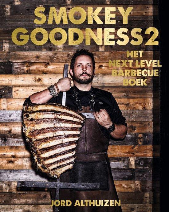 Smokey Goodness 2 kookboeken die je wilt hebben tips foodblog Foodinista