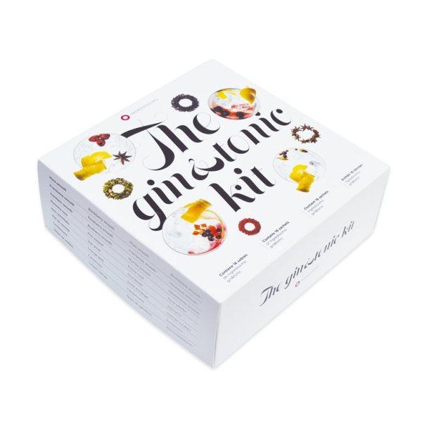 Valentijns cadeautjes Gin Tonic set foodblog Foodinista