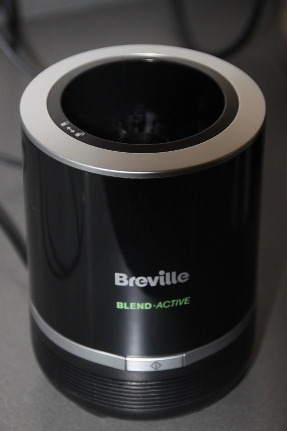 Breville blender testen foodblog Foodinista