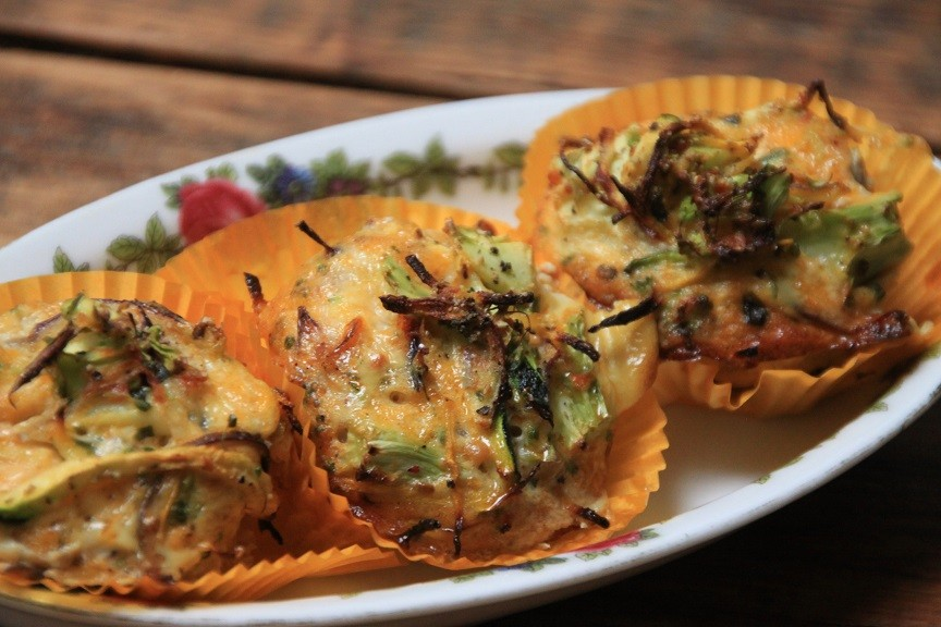 Italiaanse eimuffins recept van Foodblog Foodinista