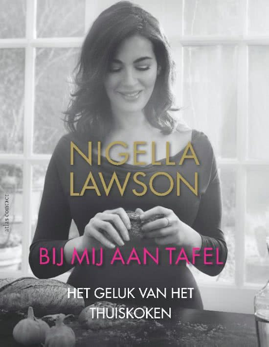 Herfst kookboeken tips Bij Mij Aan tafel Nigella Lawson nieuwe kookboeken tips van foodblog Foodinista