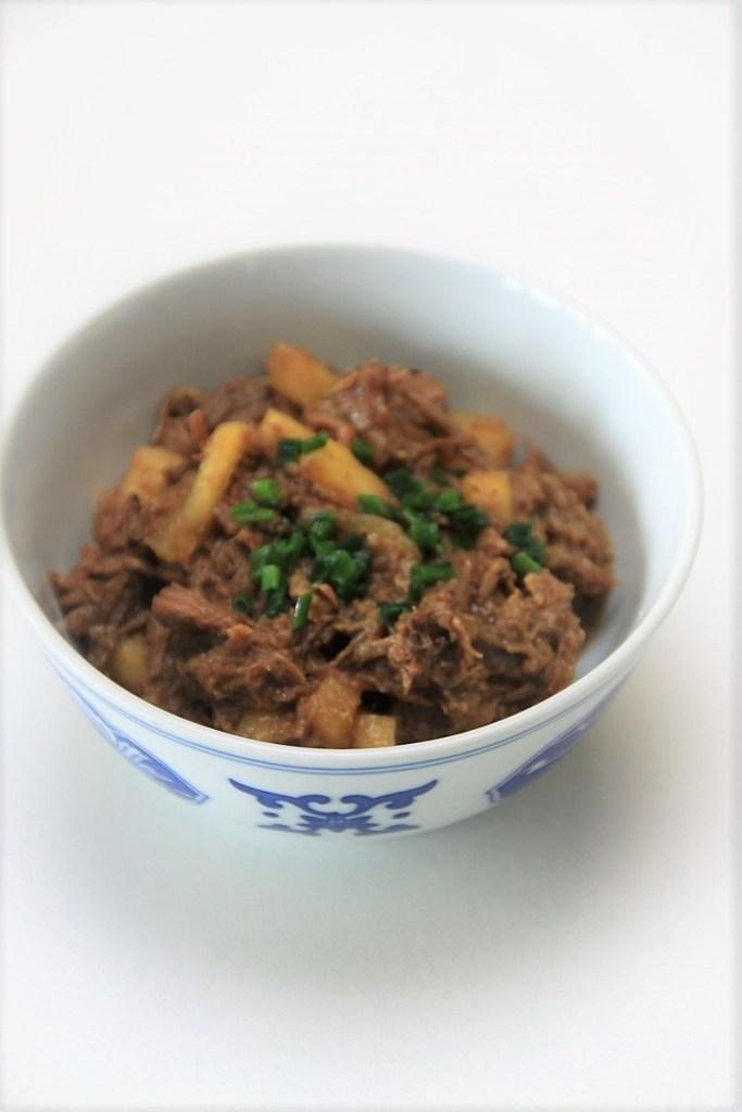Hachee met appeltjes recept van Foodblog Foodinista