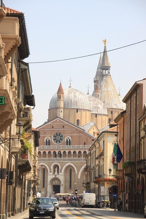 Padova stad bij de Adriatische kust reistips Foodinista