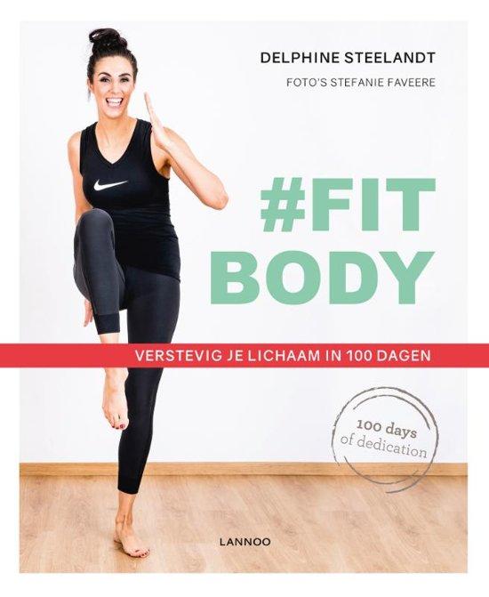 Fitbody boek met recept voor aubergine cannelloni tips op Foodblog Foodinista