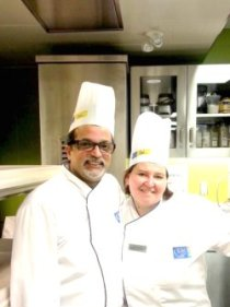 Chef Brenda and Me 2