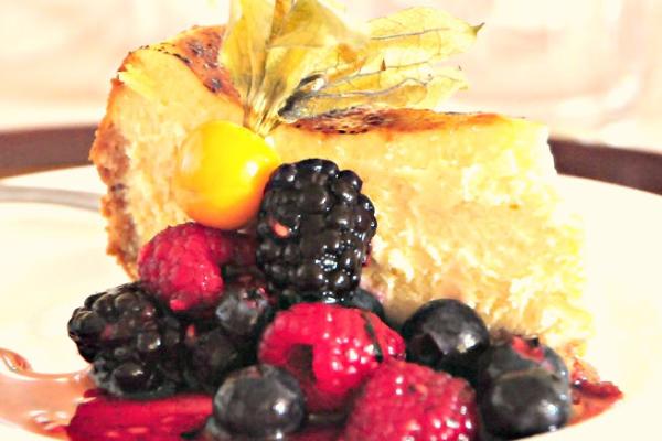Creme Brulee Cheesecake2