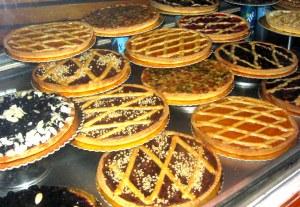Crostata's