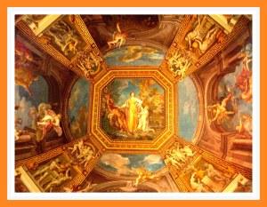Framed - Cistene Chapel
