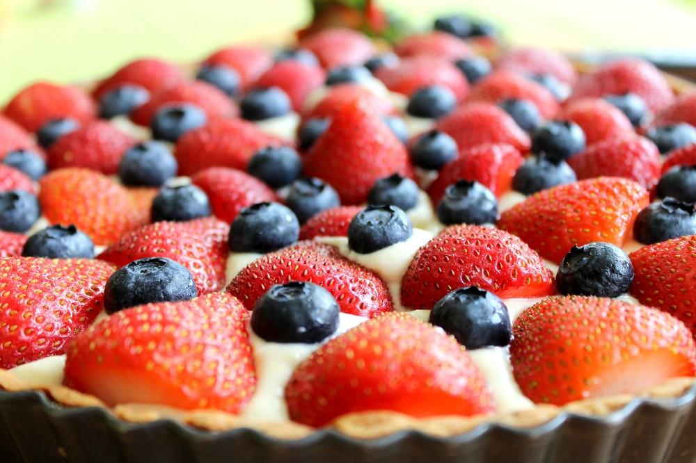 new strawberry tart6