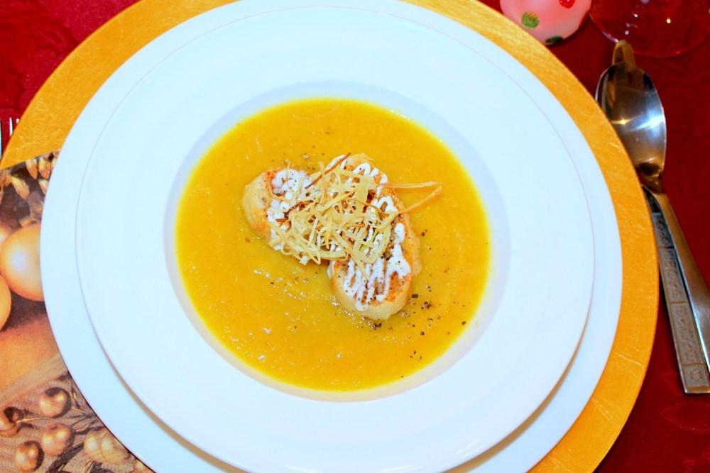 parsnip soup 1a