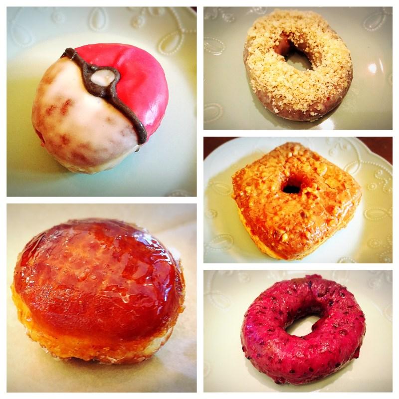 Doughnut Plant: Food Lover Girl