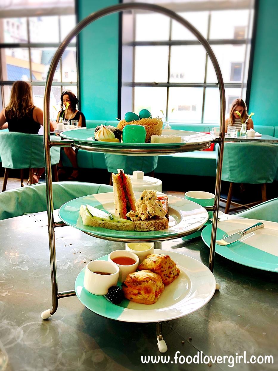 The Blue Box Cafe – Food Lover Girl e0ba95a75