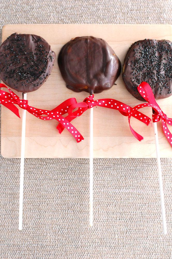 chocolatecaramelapple
