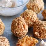 sweetpotatofritters