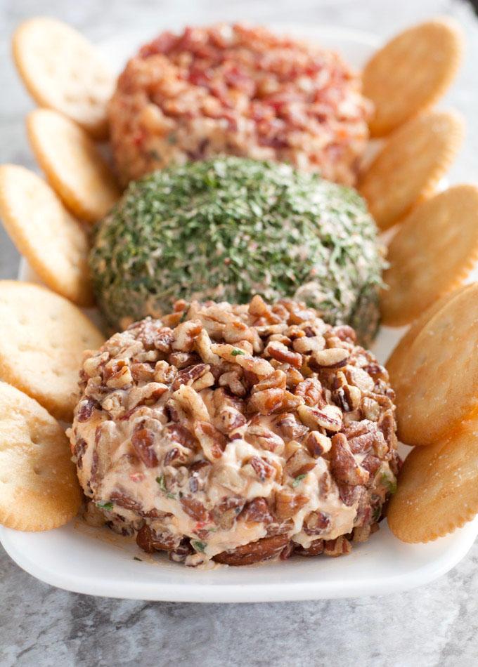 pimento cheese ball