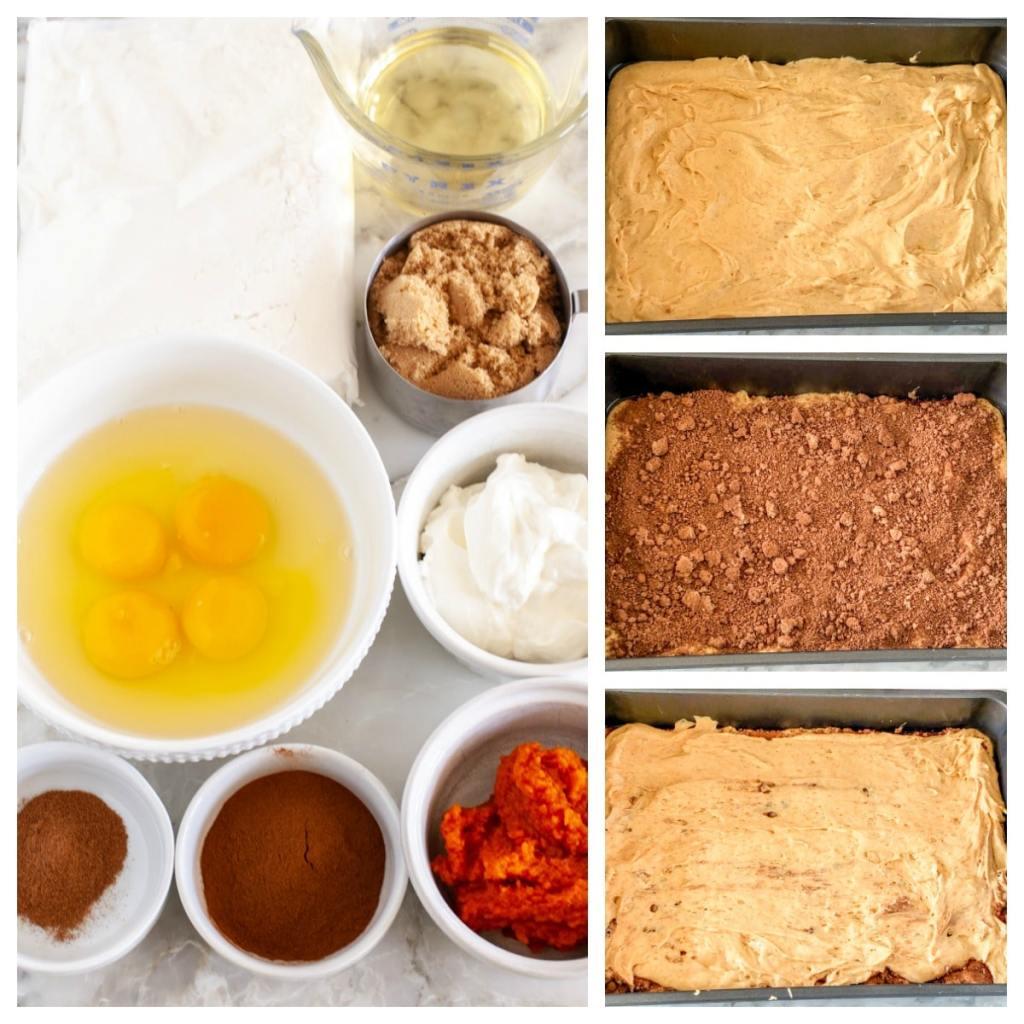 Pumpkin Coffee Cake Food Lovin Family