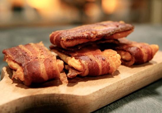 Bocconcini Croccanti, un piatto semplice ma gustoso
