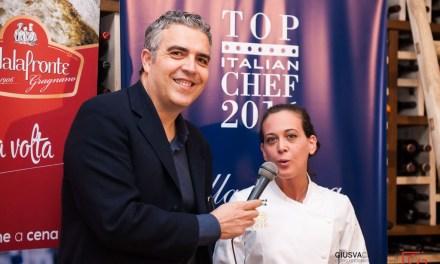 Top Chef Italia 2017 – Forza Fabiana!