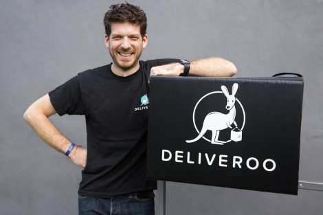 Deliveroo – Intervista al General Manager Italy, Matteo Sarzana