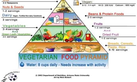 La dieta vegetariana: benefici e punti deboli