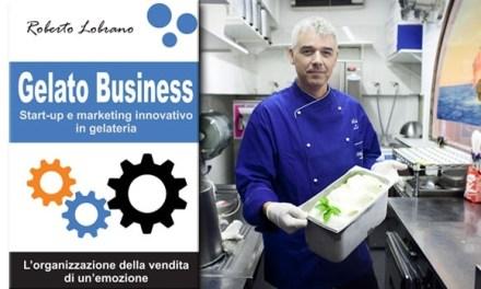 Gelato Business – Intervista a Roberto Lobrano