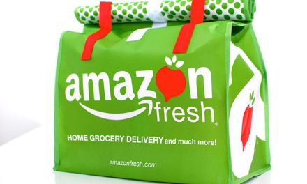 "Amazon entra nel ""Meal Kit"""