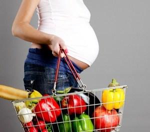 Esigenze nutrizionali in gravidanza