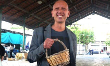 I Mercati della Terra – intervista a Mauro Avino