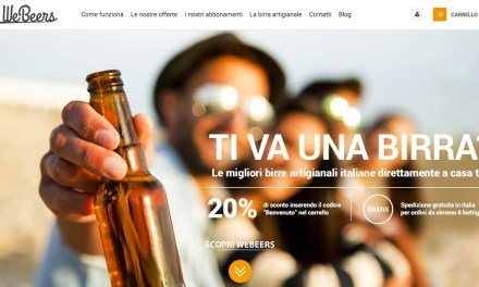 EDITORIALE DOMUS ENTRA IN WEBEERS, STARTUP DI DIGITAL MAGICS