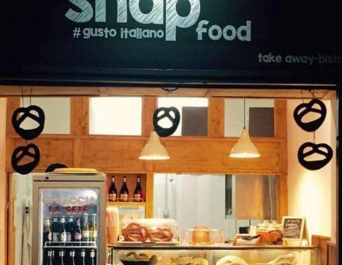 SnapFood #gustoitaliano – I tramezzini conquistano Napoli