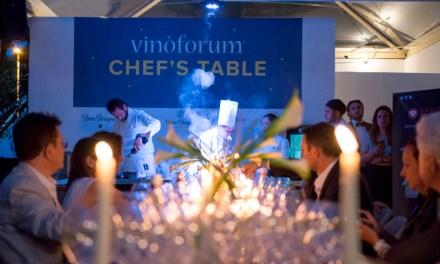 Vinòforum – ultimo week end a Roma