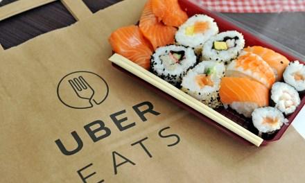 Arriva a Milano UberEATS,  il servizio di food delivery firmato Uber