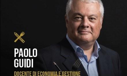 La ristorazione del Terzo millennio – Intervista  al Prof.Paolo Guidi