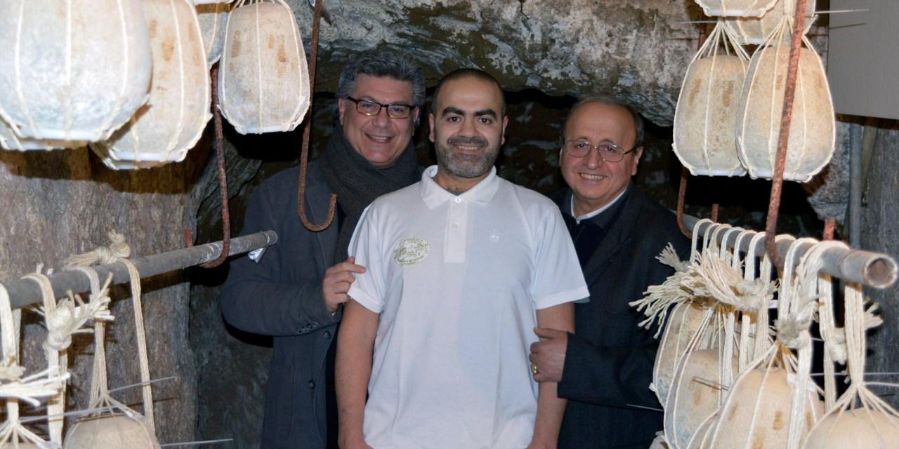 Provolone del Monaco Dop, a Pacognano il Museo della Memoria datato 1850