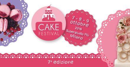 Cake festival a Milano