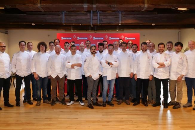 Guida Michelin 2017: a Parma le nuove stelle